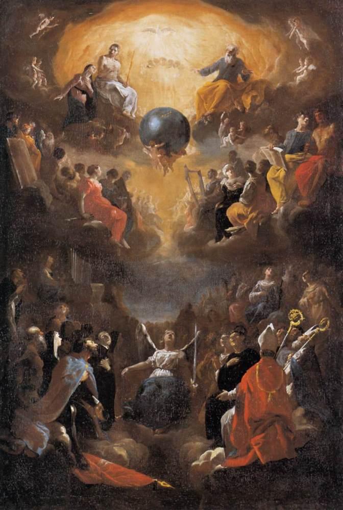 Johann_Heinrich_Schönfeld_-_Adoration_of_the_Holy_Trinity_-_WGA21055.jpg